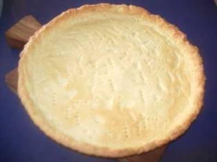 Pasta frolla senza lievito e crostate