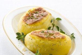 Patate farcite al mascarpone