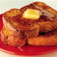 Toast Di Polenta Al Formaggio