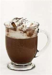 Caffè Al Cioccolato