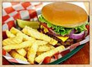 Panini Con Hamburger A Fantasia