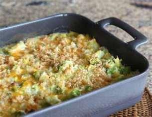 Broccoli E Patate In Forno