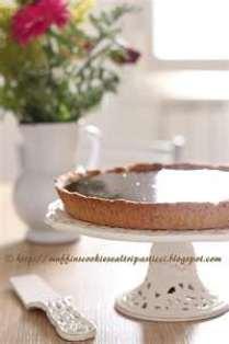 Crostata Al Caramello