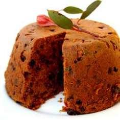 Pudding Di Natale