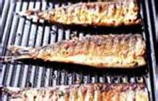 Sgombri al forno con salsa ricette cucinare ricetta - Cucinare lo sgombro al forno ...