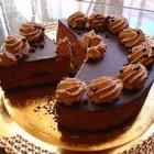 Crostata Veloce Di Cioccolata