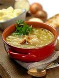Zuppa Vegetariana