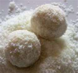 Frittelle Al Cocco