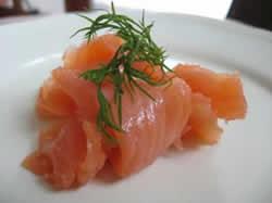 Salmone Delizioso